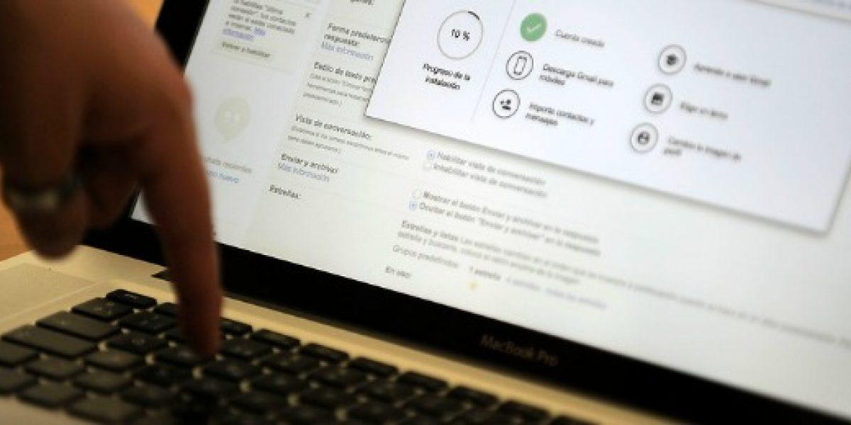 ¿Cambio de tendencia? Venta de notebooks crece más que la de smatphones