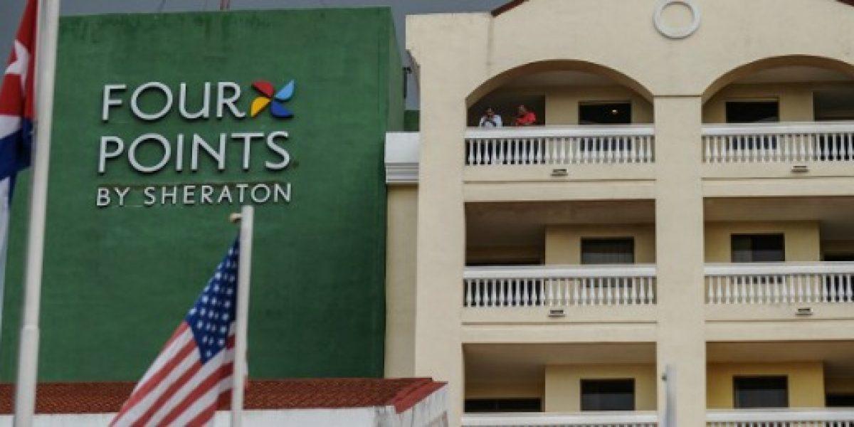 Empresa de EEUU comienza a operar un hotel en Cuba por primera vez desde 1959
