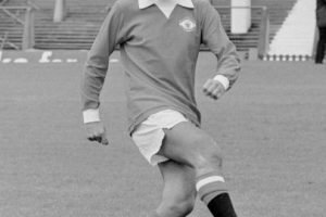El más grande jugador que ha tenido Irlanda del Norte en su historia. El 'quinto Beattle', como era conocido, es una leyenda del Manchester United y pese a sus conflictos fuera de la cancha, es querido por todos por su gran talento. Representando a una selección de menor categoría, se le hacía muy difícil conseguir algún título Foto:Getty Images. Imagen Por: