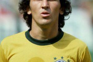 Bautizado como el 'Pelé blanco', Zico es uno de los mejores jugadores en la historia de Brasil, pero nunca pudo reflejar esa calidad con un título en la selección. Jugó tres Mundiales y no pudo coronarse en ninguno, siendo lo más que estuvo de la corona en 1978, cuando se quedó con el tercer lugar. Foto:Getty Images. Imagen Por: