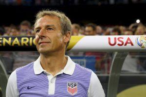 El técnico viene de dirigir a Estados Unidos en la Copa América Centenari Foto:Getty Images. Imagen Por:
