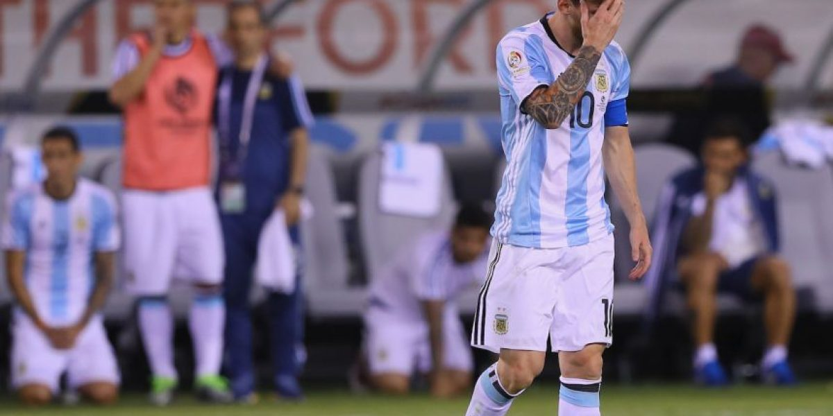 15 cracks mundiales que no ganaron nada con su selección