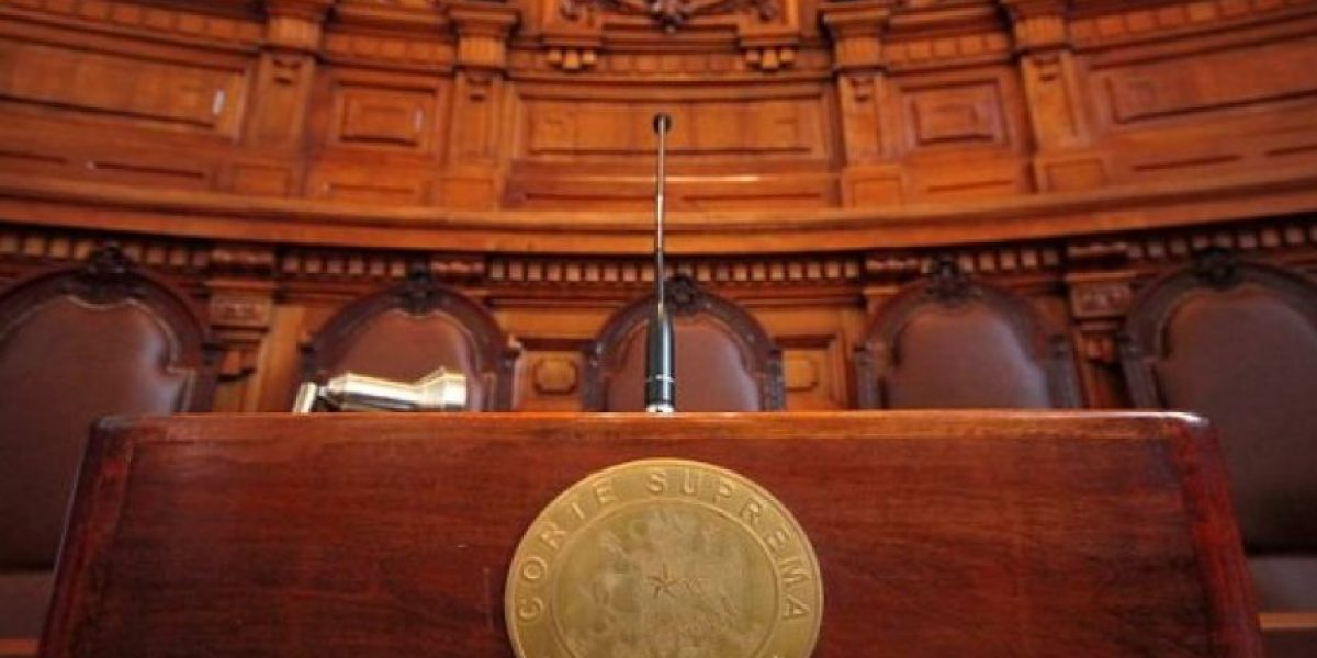 Corte Suprema dicta sentencia definitiva por caso MOP-Gate: ex ministro es uno de los condenados