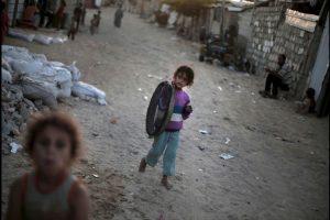Unicef lanza tremenda alerta contra la discriminación, la desigualdad y la pobreza infantil. Foto:AP. Imagen Por: