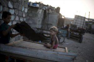 Pronostica que para el 2030, 70 millones de niños podrían morir antes de los 5 años. Foto:AP. Imagen Por: