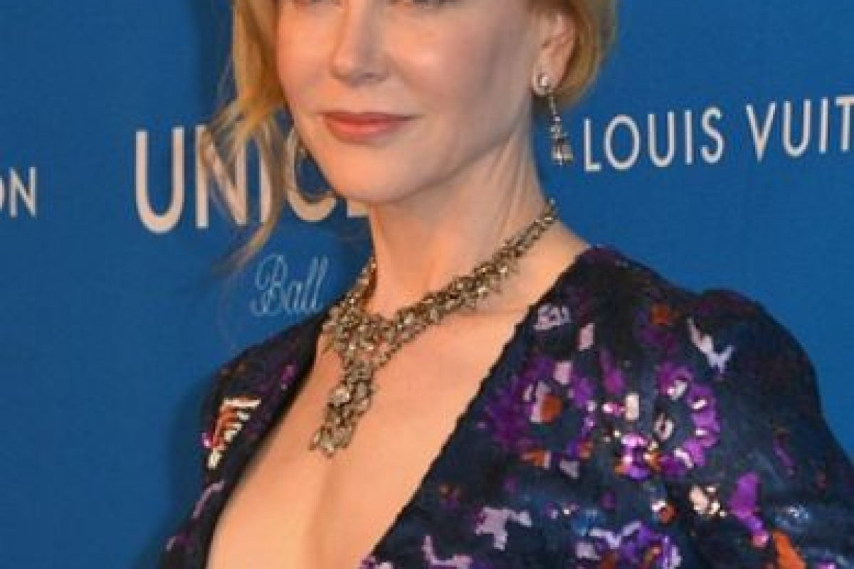 Ha sido uno de los iconos sexuales del cine Foto:Getty Images. Imagen Por: