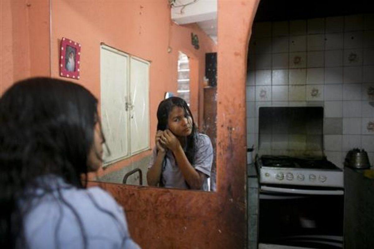 El 75% de los embarazos no deseados son de mujeres menores a 20 años Foto:AP. Imagen Por: