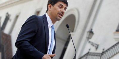 Gobierno critica anuncio de la oposición de recurrir al TC por Nueva Educación Pública