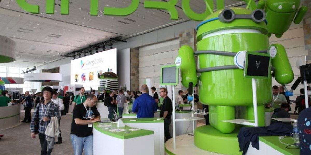 Google confirmó el nombre de su última versión de Android
