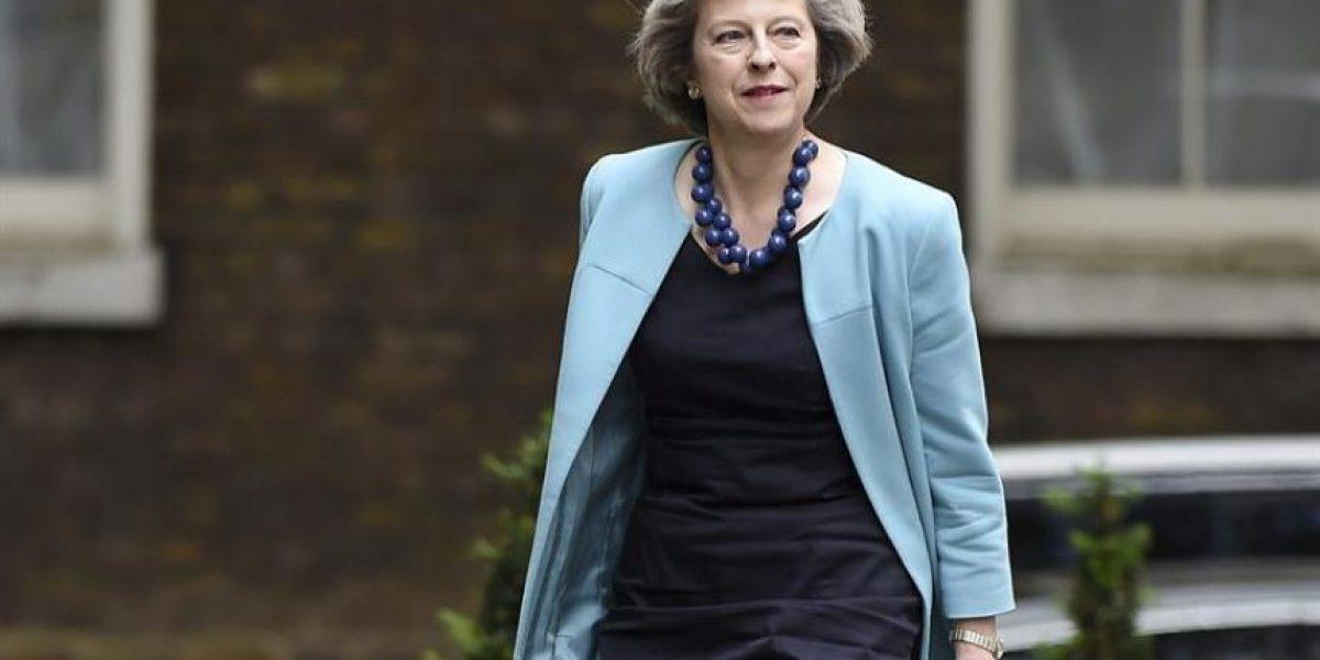 Post Brexit: ministra del Interior británica anunció su candidatura para suceder a David Cameron