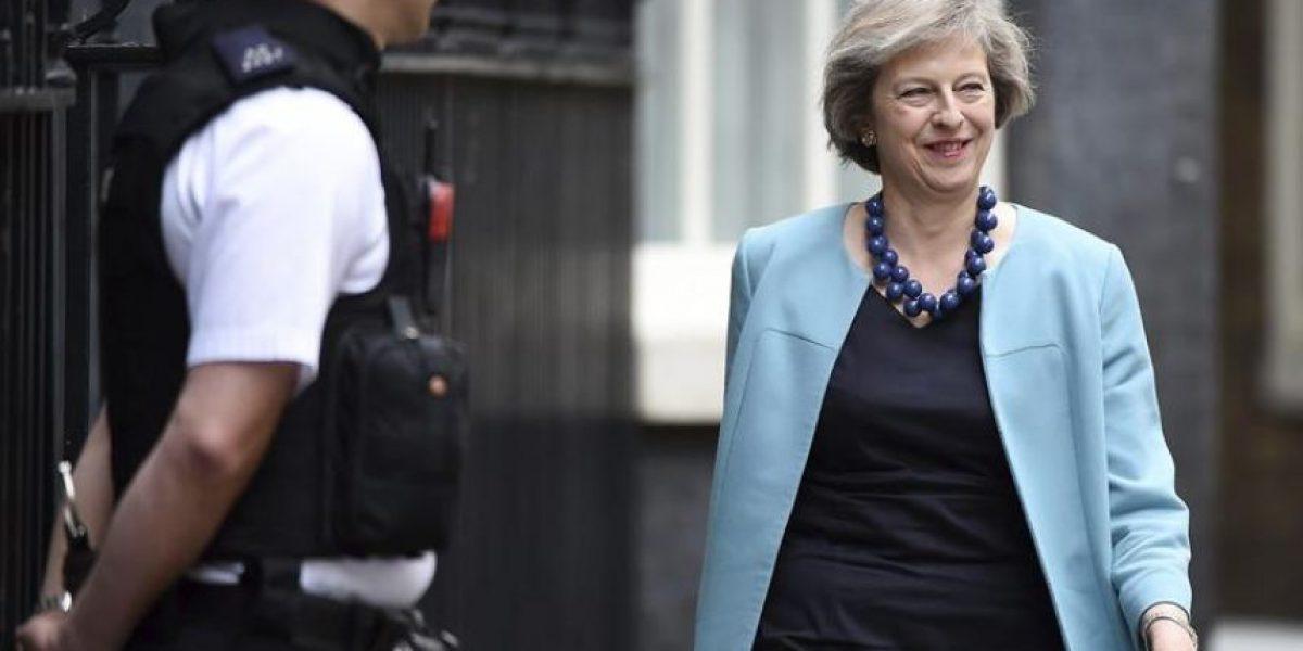 ¿Quién es Theresa May, la favorita para reemplazar a Cameron?