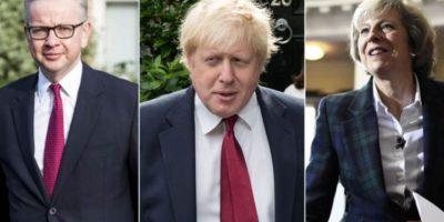 Boris Johnson rechaza por sorpresa presentarse a suceder a Cameron y abre una lucha titánica entre May y Gove