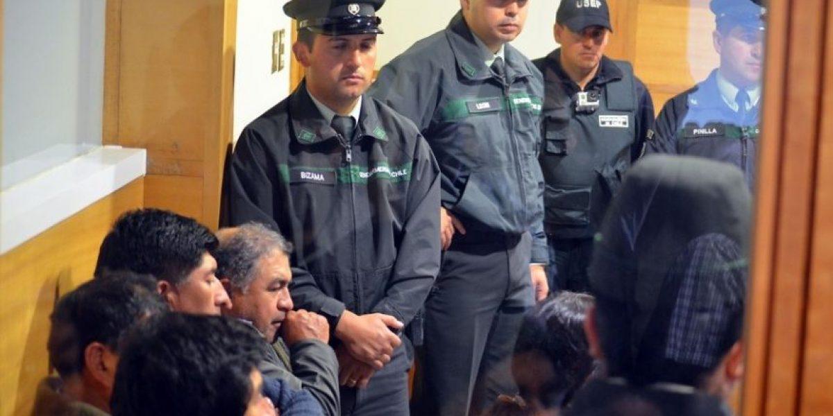 Autorizan viaje de imputado en caso Luchsinger-Mackay a exponer en el Congreso