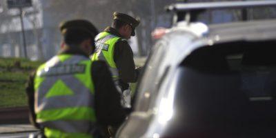 Restricción vehicular: cuatro comunas de la capital concentran 50% de las multas