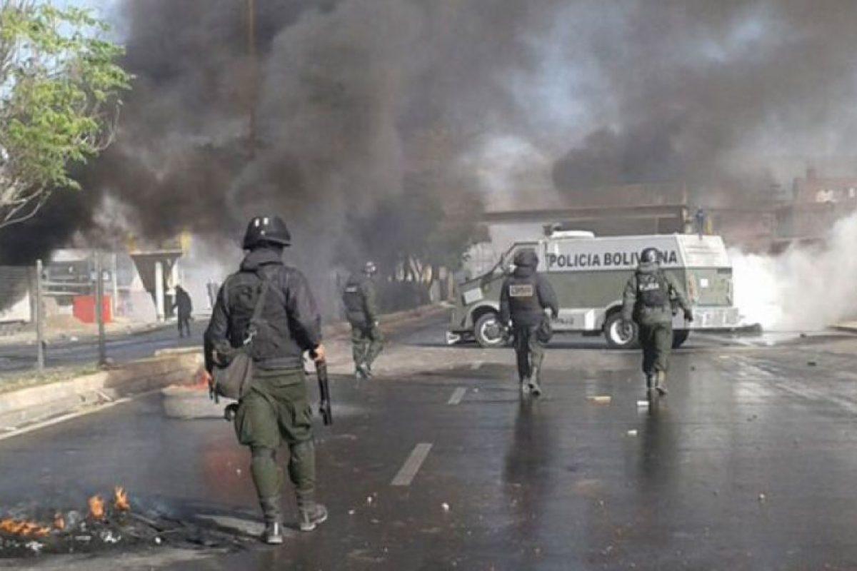 Foto:La Razón. Imagen Por: