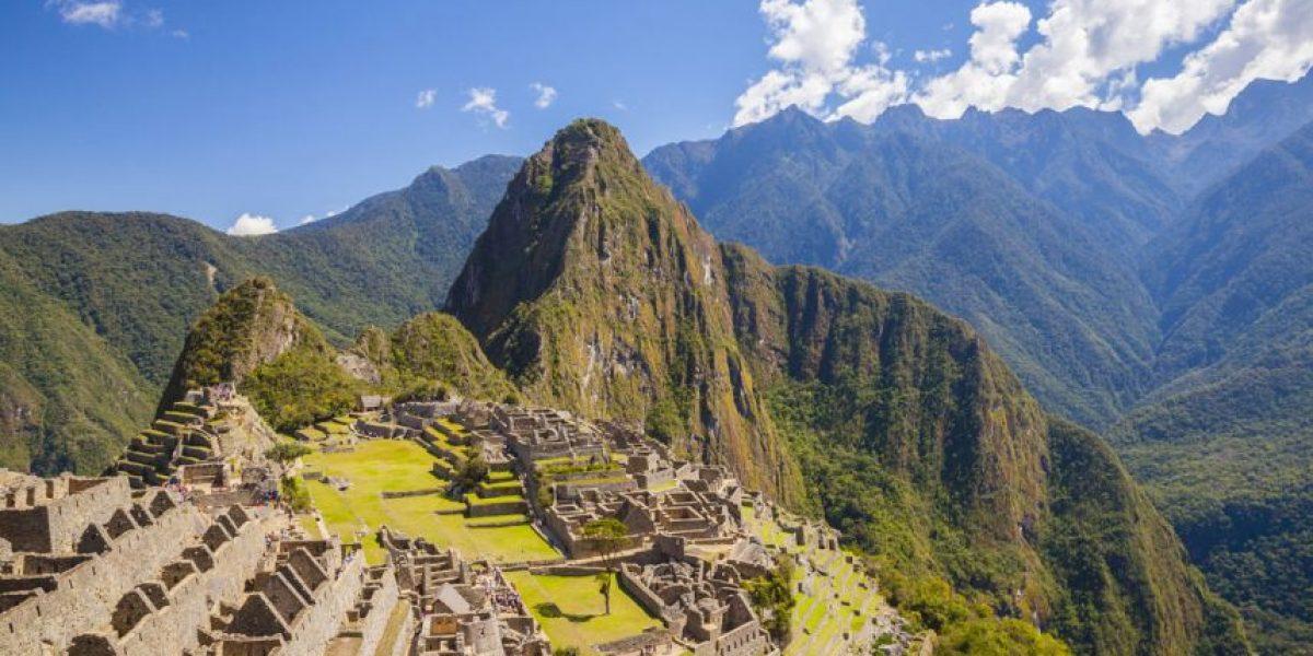 Alemán fallece al caer a abismo de Machu Picchu cuando se tomaba una foto