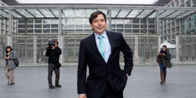 Caso Penta: fiscal Guerra analizará apelar a medidas cautelares de Golborne