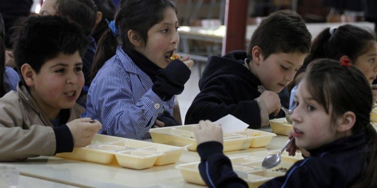 Obesidad infantil en Chile: ¿Qué medidas podemos tomar?