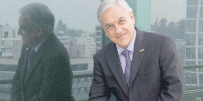 """Sebastián Piñera: """"Una candidatura presidencial no es la única trinchera"""""""