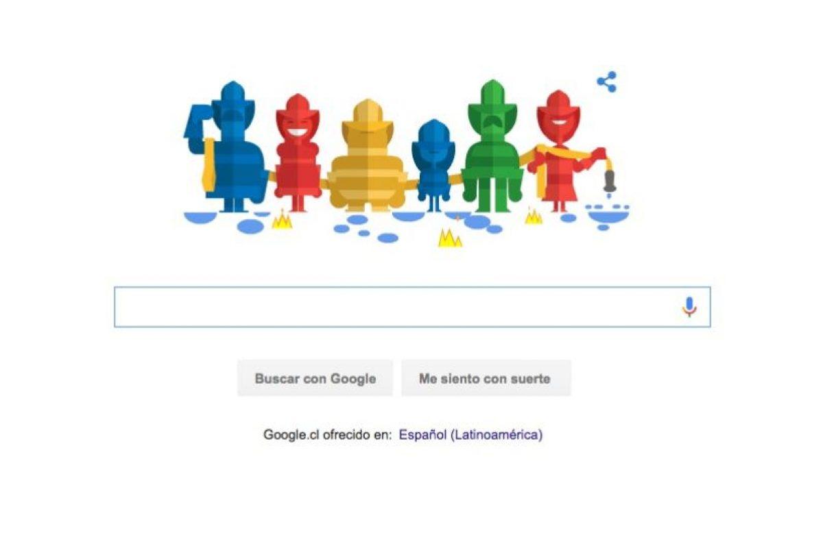 Foto:Reproducción / Google. Imagen Por: