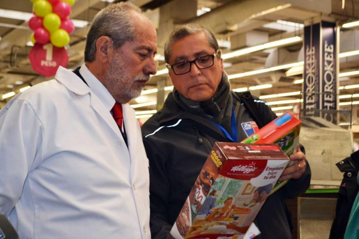 Foto:Seremi de Salud Metropolitana. Imagen Por: