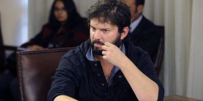 """UDI y Caval Magallánico: """"Boric ahora defiende con dientes, muelas y uñas el lucro"""""""
