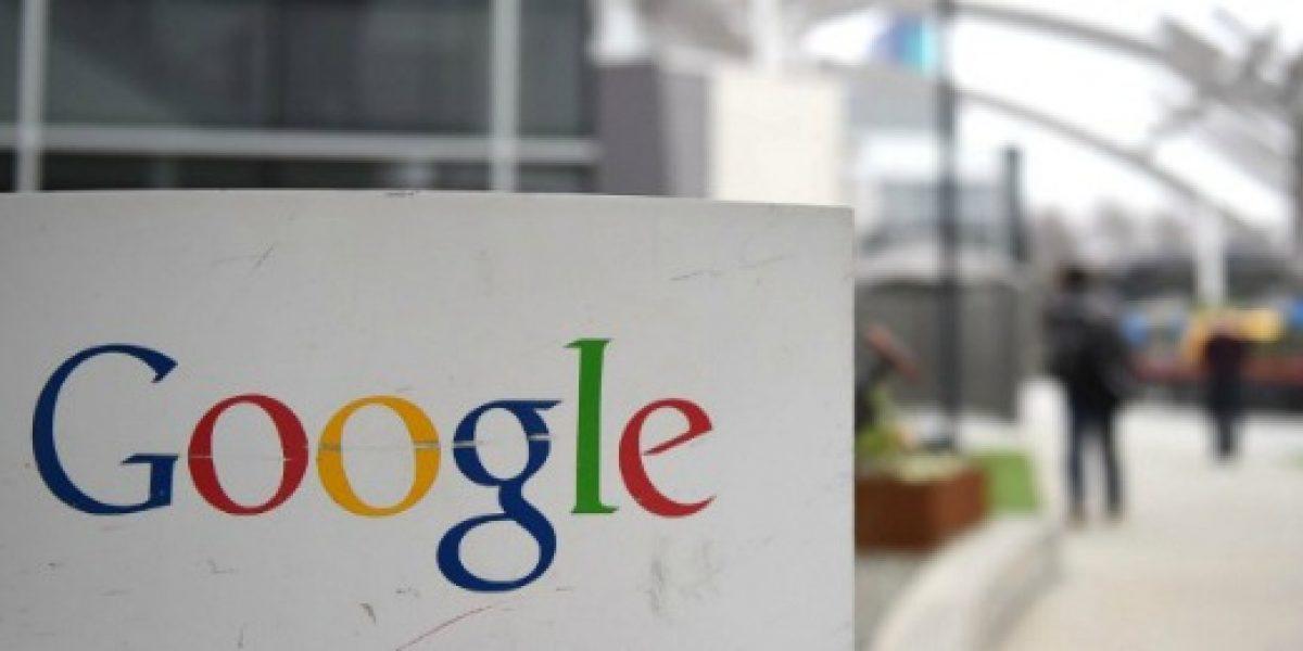 Otra oficina de Google es registrada por investigación de evasión fiscal
