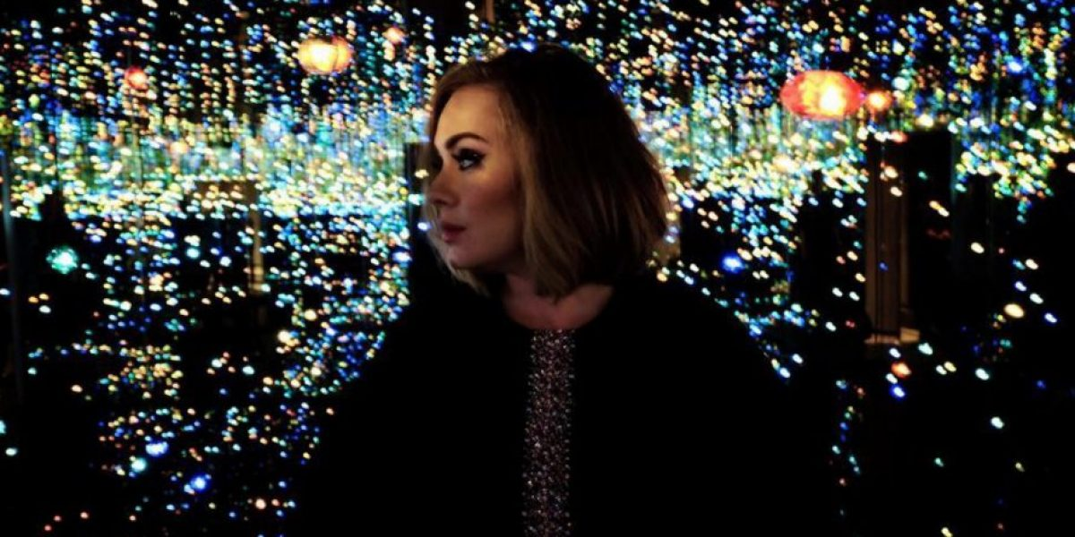 Las canciones que Adele escucha cuando tiene el corazón roto