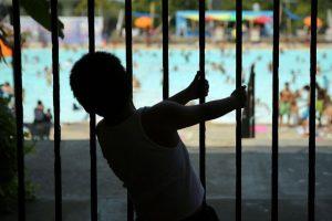 Consejos para evitar los accidentes en la piscina con niños Foto:Getty Images. Imagen Por: