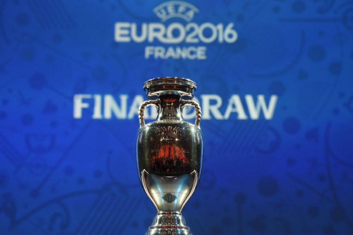 El campeón de la Eurocopa saldrá entre las ocho selecciones que quedan en camino Foto:Getty Images. Imagen Por: