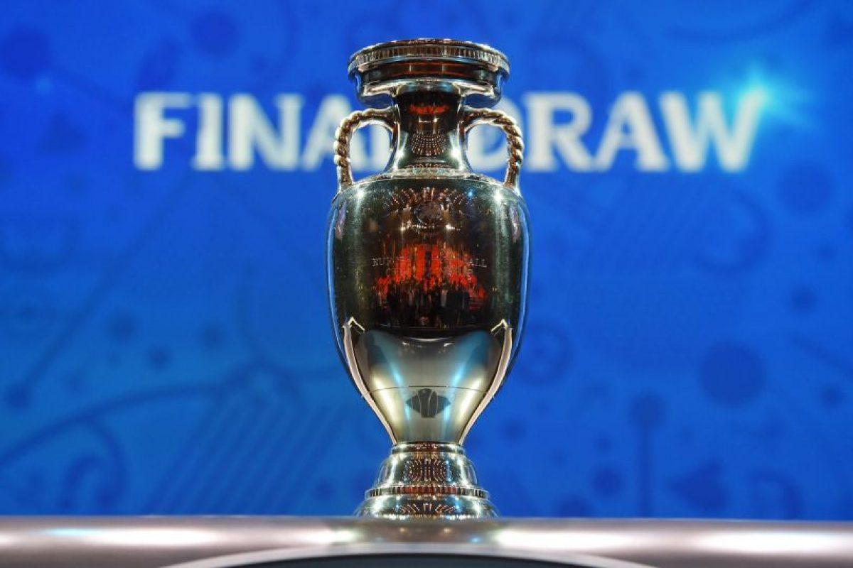 ¿Quién se quedará con el trofeo del Viejo Continente? Foto:Getty Images. Imagen Por: