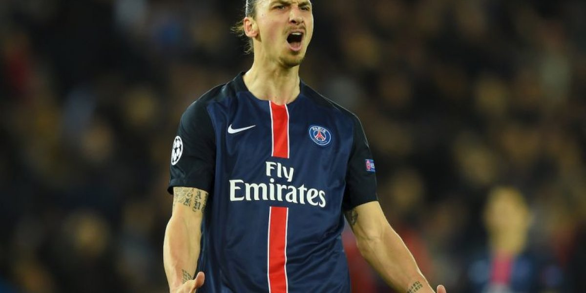 Zlatan Ibrahimovic confirma su fichaje al Manchester United