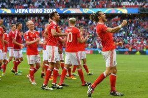 Gales ha demostrado su poderío en la Eurocopa y avanzó a octavos primero de su grupo, venciendo con sufrimiento a Irlanda del Norte para avanzar a cuartos Foto:Getty Images. Imagen Por: