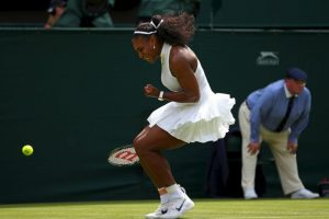 Serena Williams Foto: Getty Images. Imagen Por: