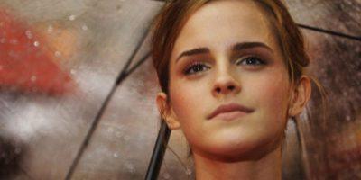 Emma Watson causó sensación por el ringtone de su celular