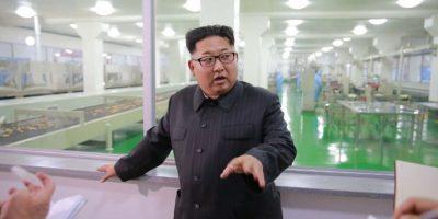 """Kim Jong-un sufre insomnio, come en forma """"compulsiva"""" y ha engordado 40 kilos"""