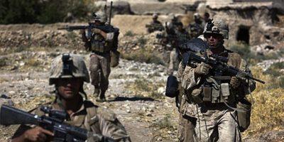 Histórico: Ejército de EEUU permitirá soldados transexuales