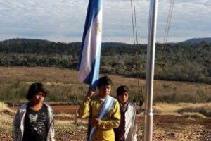 El joven es el alumno más destacado del plantel Foto:Facebook.com/Escuela-N-948. Imagen Por: