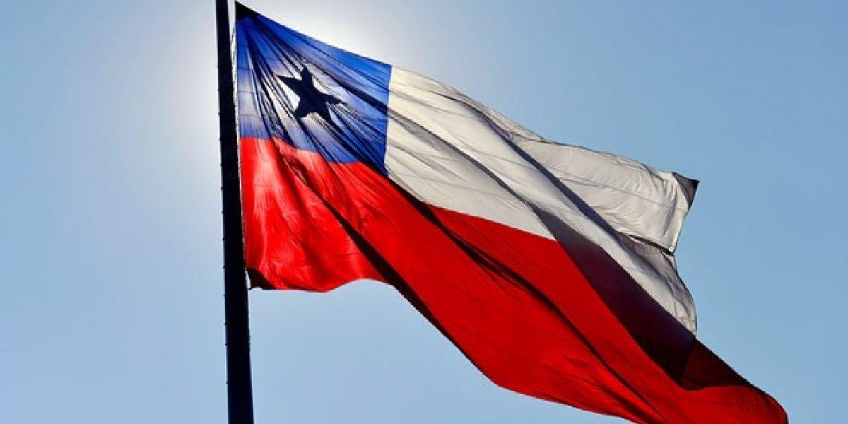 Las historias de las banderas más similares a la chilena