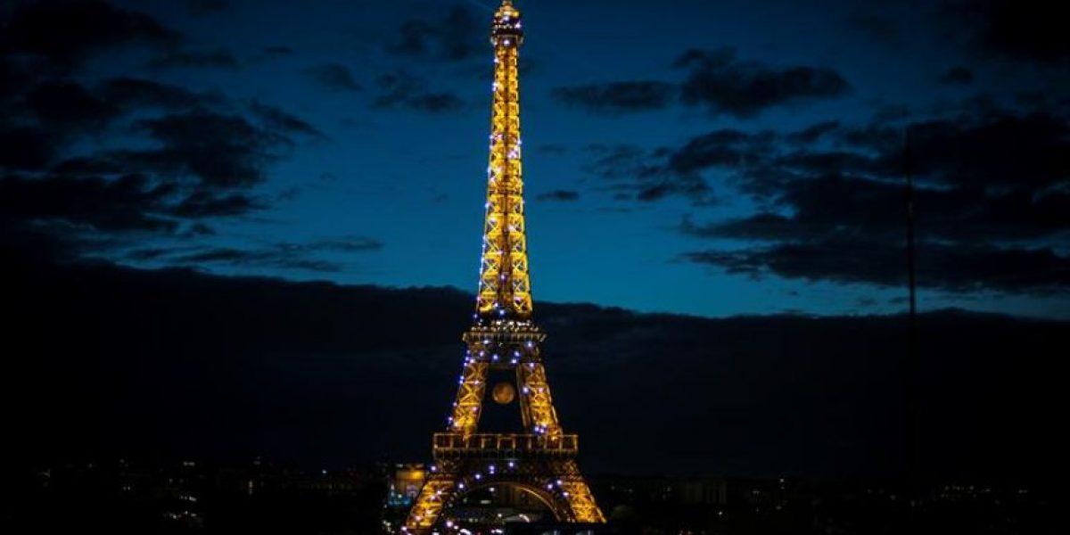 Las duras medidas que toma París para acabar con la contaminación