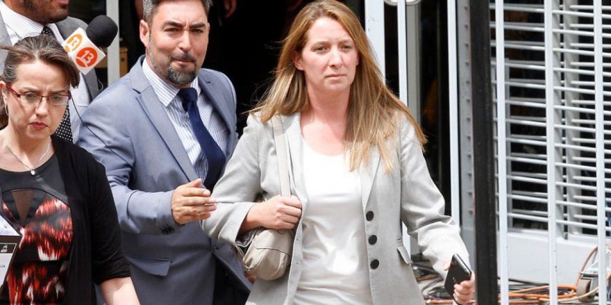 Caval: fiscalía acoge denuncia por prevaricación contra ex abogados de Compagnon
