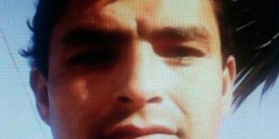 Identifican a hombre que fue quemado dentro de caverna en Calama