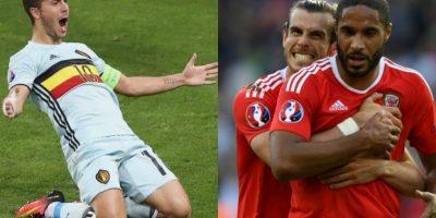 A qué hora juegan Bélgica vs Gales en los cuartos de la Eurocopa