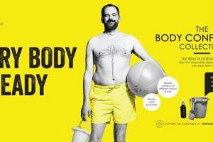 Además de la campaña #EverybodyIsReady Foto: Twitter.com. Imagen Por: