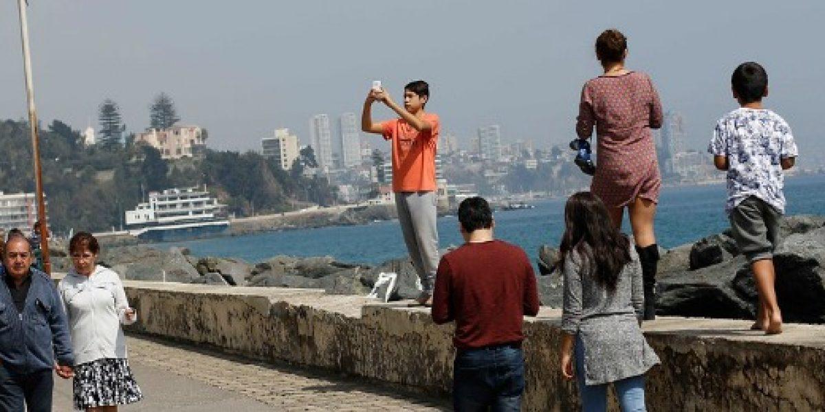 INE: alojamiento de turistas disminuye en un 3,8% en mayo