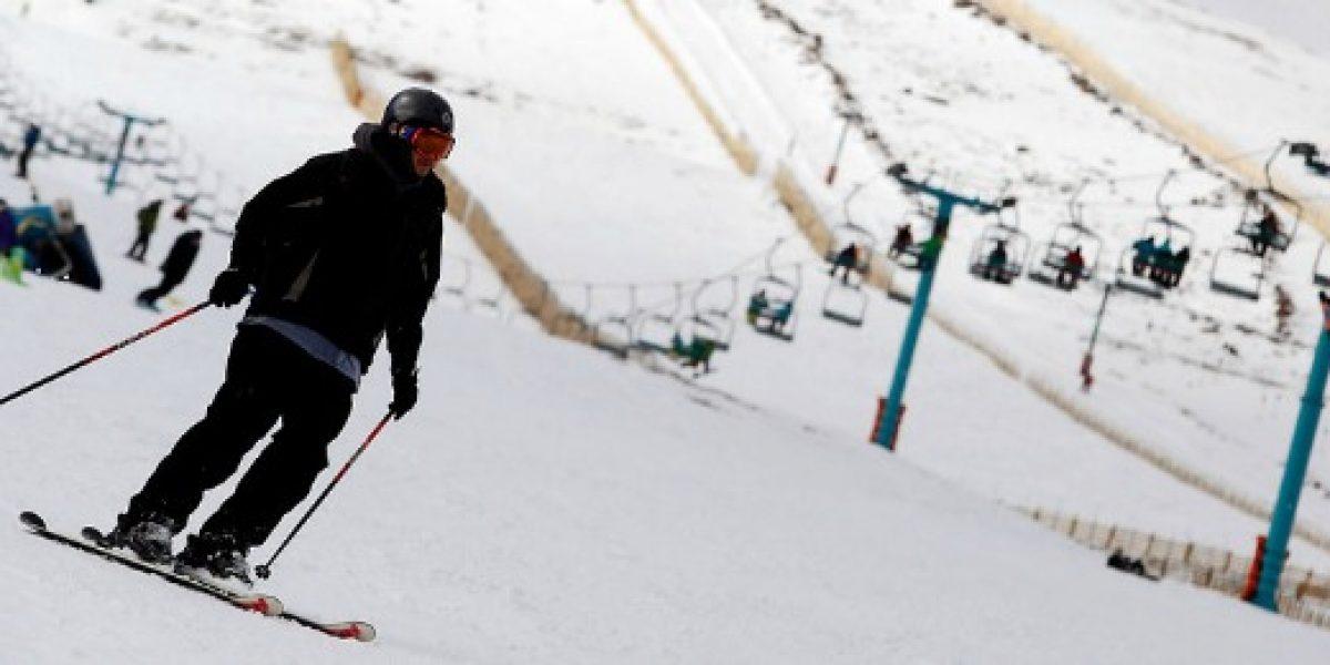 Nuevo servicio de Cabify te lleva volando a la nieve