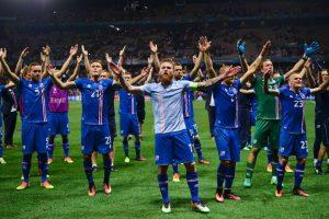Por eso, un periódico islandés aprovechó el cariño que se han ganado y ahora puedes saber cómo es tu nombre en islandés Foto:Getty Images. Imagen Por: