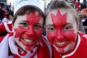 De acuerdo a la constitución canadiense, quien tenga una visa de residente permanente y sus acompañantes tendrá permiso para vivir en el país Foto:Getty Images. Imagen Por: