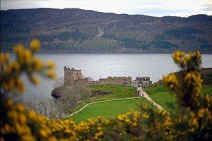 El Lago Ness es una de las atracciones turísticas más populares de Escocia. Foto:Getty Images. Imagen Por: