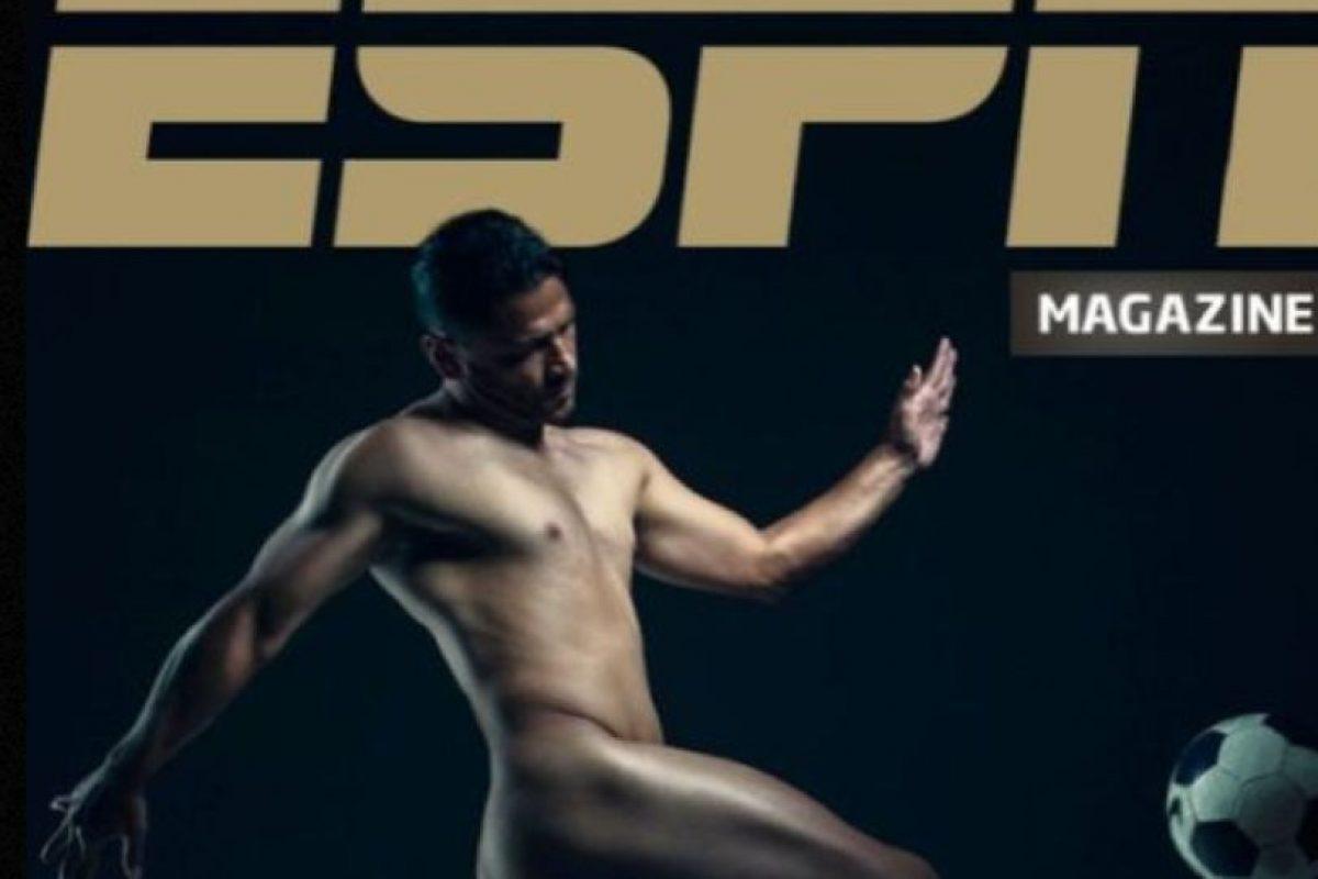 Gerardo Bedoya (exfutbolista colombiano) Foto:ESPN. Imagen Por: